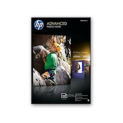 HP Paper Photo Adv Glossy...