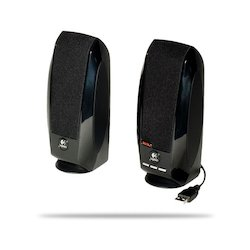 Logitech 2.0 Speakers S150 USB