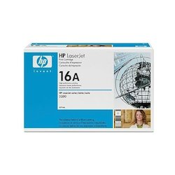 HP 16A Toner Black for 5200