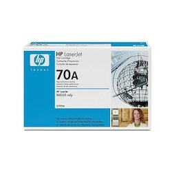 HP 70A Toner Black for...