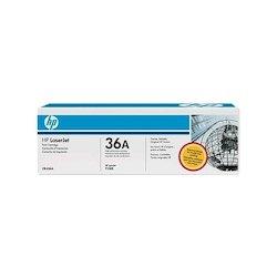 HP 36A Toner Black for...