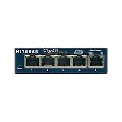 Netgear Switch GS105GE 5xGE