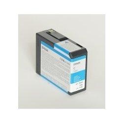 Epson Ink Cartr. T5802 Cyan