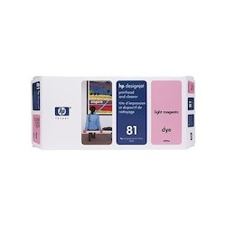 HP 81 Printhead Light Magenta