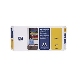 HP 83 Printhead UV Yellow