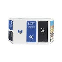 HP Ink Cartr. 90 Black
