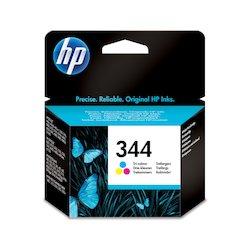 HP Ink Cartr. 344 C/M/Y