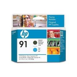 HP 91 Printhead Matte...