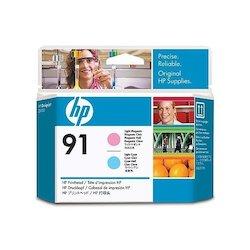 HP 91 Printhead Light...