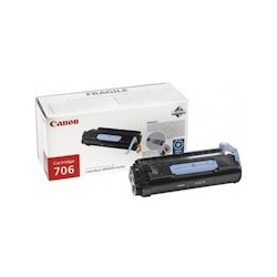 Canon 706 Toner Black for...