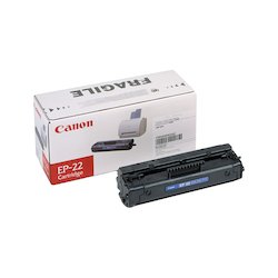 Canon EP-22 Toner Black for...