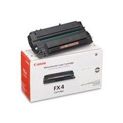 Canon Toner FX-4 black...