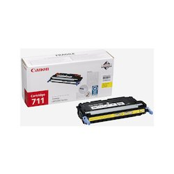 Canon 711 Toner Yellow for...