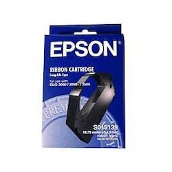 Epson Ribbon Black for DLQ...