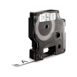 Dymo Fixed Tape 12mm black...