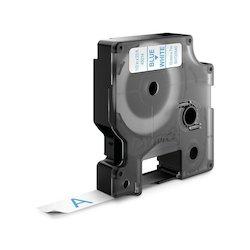 Dymo Tape 12mmx7m bleu Trans