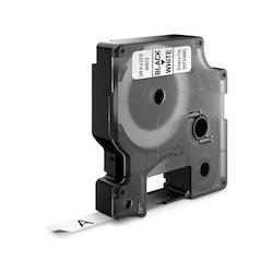 Dymo Tape 9mmx7m black...