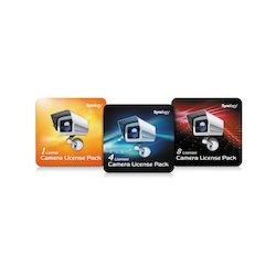 Synology Camera License...