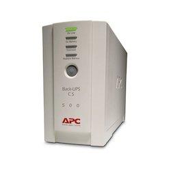 APC Back-UPS 500VA IEC C13...