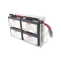 APC Replacement Battery RBC23