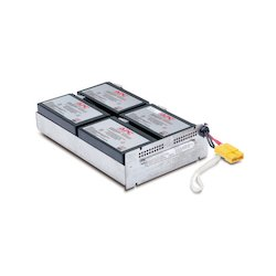 APC Replacement Battery RBC22