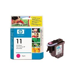 HP 11 Printhead Magenta