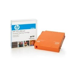 HP LTO Cleaning Cartridge...