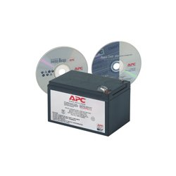 APC Replacement Battery RBC5