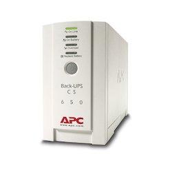 APC Back-UPS 650VA IEC C13...