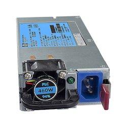 HP 460W Gold Hot Plug Power...