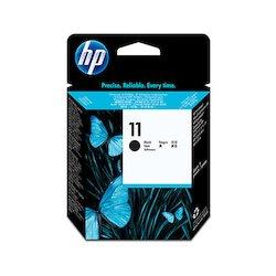 HP 11 Printhead Black