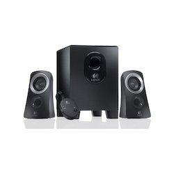 Logitech 2.1 Speaker System...