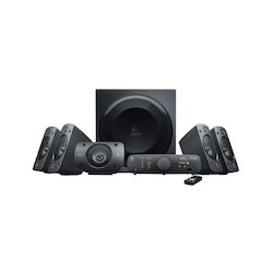 Logitech 5.1 Speakers Z906
