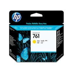 HP 761 Print Head Yellow