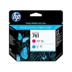 HP 761 Print Head Magenta/Cyan