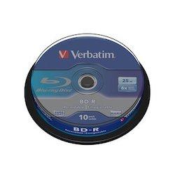 Verbatim BD-R SL 25GB 6x...