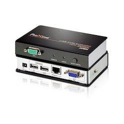 Aten KVM Extender USB 150m...