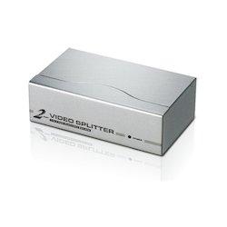 Aten Video Splitter 2 Port VGA