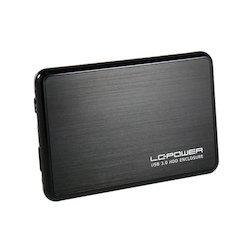 """LC-Power SATA HDD 2.5""""..."""