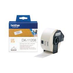 Brother DK-11208 Die-Cut...