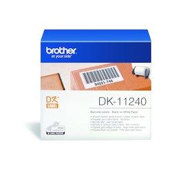 Brother DK-11240 Die-Cut...