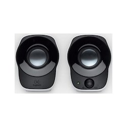 Logitech 2.0 Speakers Z120