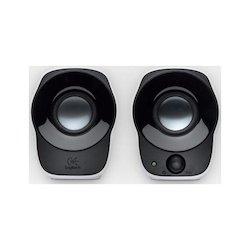 Logitech 2.0 Speakers Z120