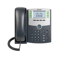 Cisco IP Phone SPA508G...