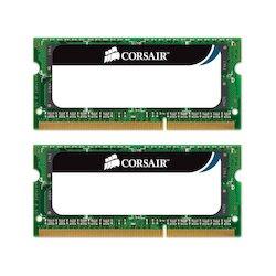 Corsair SODIMM DDR3-1333...