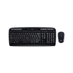 LOGITECH Wireless MK330...