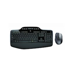 LOGITECH Wireless MK710...