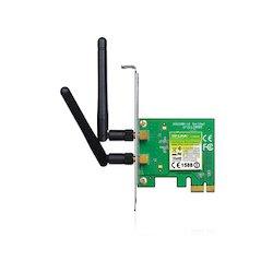 TP-Link PCIe/x1 WiFi...