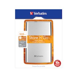 Verbatim Store and Go 500GB...
