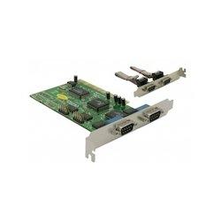 DeLock Serieel 4-Poort PCI